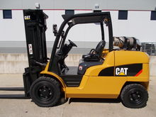 2014 CATERPILLAR GP55N1