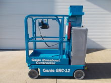 2010 GENIE GRC-12