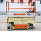 2007 JLG 2630ES