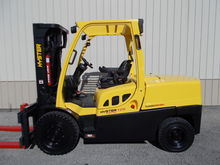 Used 2013 HYSTER H12