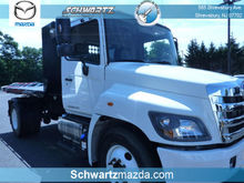 2016 Hino Trucks HINO 268