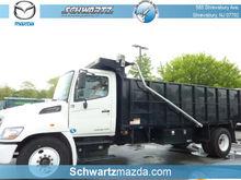 2013 Hino Trucks Hino 268