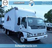 2007 Isuzu Trucks NPR