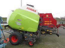 CLAAS Variant 385 RC