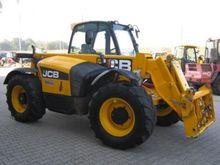2010 JCB 536-60 Agri