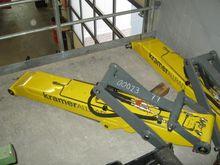 Kramer Hubarm - Kramer 350