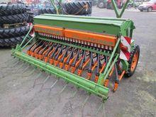 Amazone D8-30 Super Drillmaschi