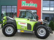 2013 CLAAS 7040 Scorpion