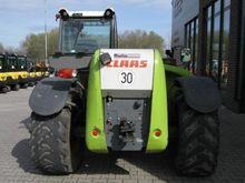 2010 CLAAS 7040