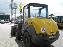 2009 Ahlmann AX 70