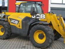 2014 JCB 541-70 Agri Plus