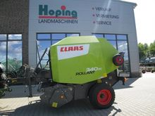 2014 CLAAS Rollant 340 RC