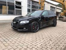 Audi A3 Sportback 2.0 TDI Ambit
