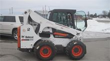 Used 2012 BOBCAT S77