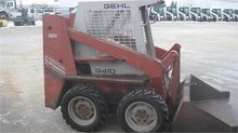 Used GEHL 3410 in Wa
