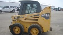 Used 2004 GEHL 4640