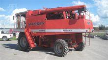 Used 1986 MASSEY-FER