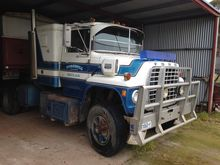 Used 1979 Ford 9000