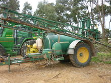 1999 Gold Acres 4000Litre