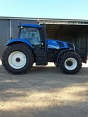 2014 New Holland T8.330 MFWD