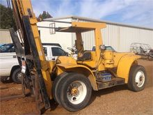 Used 1984 HYSTER H16
