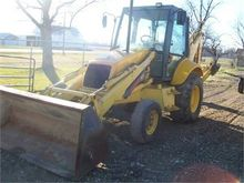 2003 NEW HOLLAND LB75