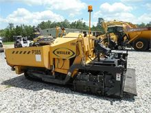 Used 2013 WEILER P38