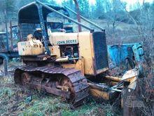 Used 1986 DEERE 550B