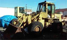 1992 FIATALLIS FR12B