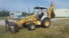 Used 1999 HOLLAND 55