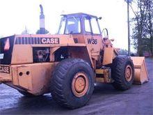 Used 1978 CASE W36 i