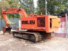Used 1981 INSLEY H10