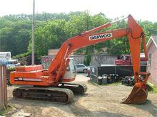 Used 1997 DAEWOO SOL
