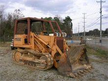 Used 1986 CASE 1155E