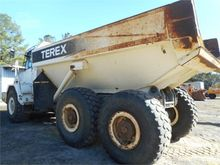 Used 2006 TEREX TA30