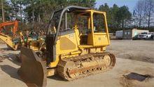 Used 2003 DEERE 650J