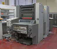 Used 1997 HEIDELBERG