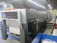 2007 HEIDELBERG XL 105-5+LX