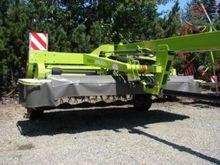 CLAAS Pull-Type Mowers 3900TC