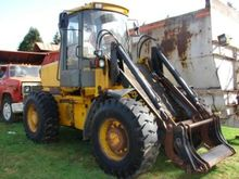 Used 1995 JCB 416 in