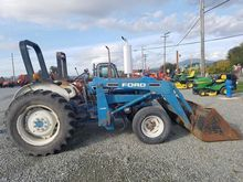 Used 1991 Ford 3930