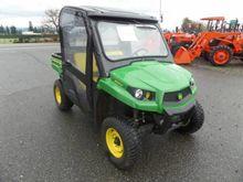 2014 John Deere XUV 550