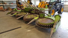 Used 2001 CLAAS RU60