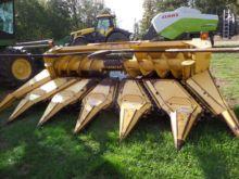 Used 2005 Holland 36