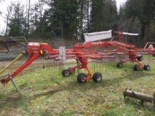 Used 2007 Kuhn GA782