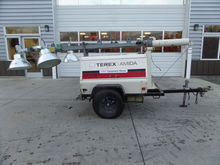 2006 Terex Almida Light Plant