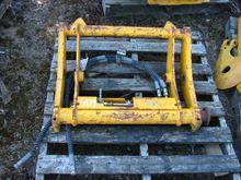 Used 2000 JCB in Lyn