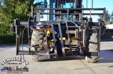 JCB HYD Tool Carrier