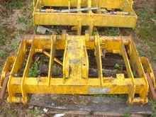 JCB 508-40 Tool Carrier