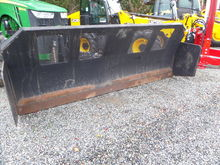 Used 2008 Grouser FH